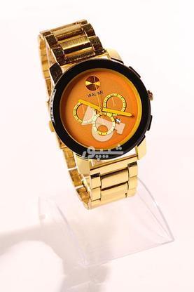 ساعت مردانه فلزی طرح والار 6510 +ارسال رایگان در گروه خرید و فروش لوازم شخصی در آذربایجان شرقی در شیپور-عکس1