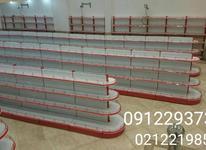 قفسه بندی فروشگاه و انبار ادارات در شیپور-عکس کوچک