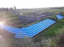 ۹۰ مترزمین درمنطقه ساحلی به همراه باغ اختصاصی در شیپور-عکس کوچک