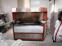دستگاه تنور نانوایی استاندارد  در شیپور-عکس کوچک