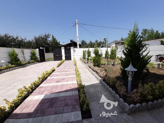 فروش ویلا 400 متر در زیباکنار در گروه خرید و فروش املاک در گیلان در شیپور-عکس2