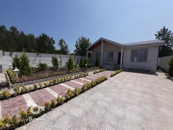 فروش ویلا 400 متر در زیباکنار در گروه خرید و فروش املاک در گیلان در شیپور-عکس3
