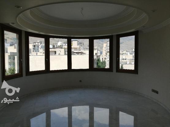 500متر برج باغ، در زعفرانیه  در گروه خرید و فروش املاک در تهران در شیپور-عکس1