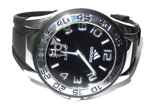 ساعت آدیداس adidas مشکی 963  در گروه خرید و فروش لوازم شخصی در آذربایجان شرقی در شیپور-عکس1