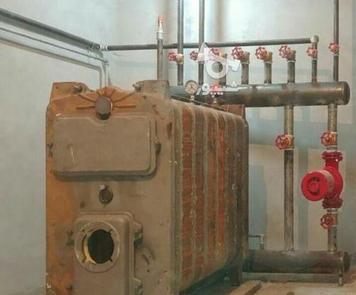 تعمیرات پکیج مشعل موتورخانه آبکرمکن شومینه بخاری در گروه خرید و فروش خدمات و کسب و کار در تهران در شیپور-عکس1