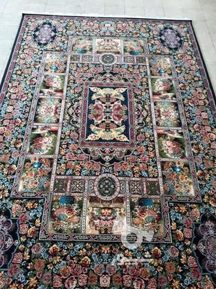 فرش به قیمت درب کارخانه  در گروه خرید و فروش لوازم خانگی در زنجان در شیپور-عکس1