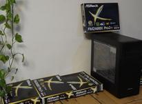 کامپیوتر گیم اقتصادی رم 16GB گرافیک 2GB در شیپور-عکس کوچک