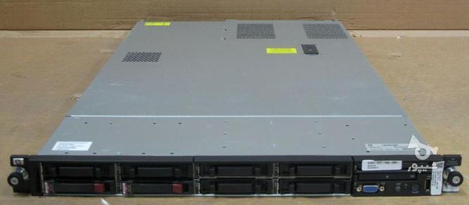 سرور HP DL360 G7 در گروه خرید و فروش لوازم الکترونیکی در تهران در شیپور-عکس1