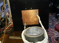 دستگاه کوره القایی با توان 10کیلو وات در شیپور-عکس کوچک