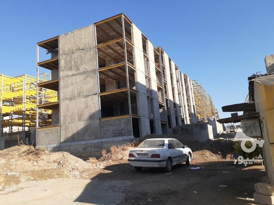 فروش آپارتمان 120 متر در پردیس فاز 8 در گروه خرید و فروش املاک در تهران در شیپور-عکس4