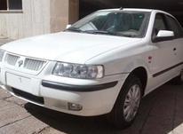 سمند LX EF7 1398 سفید در شیپور-عکس کوچک