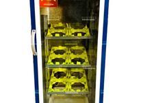 دستگاه جوجه کشی 10 تایی شترمرغ در شیپور-عکس کوچک