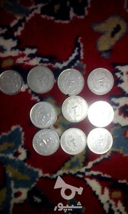 سکه های قدیمی   در گروه خرید و فروش ورزش فرهنگ فراغت در گلستان در شیپور-عکس1