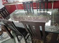 ميزصندلي پنج نفره شيک عالي در شیپور-عکس کوچک
