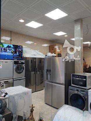 خریدار یخچال های ساید بای ساید  در گروه خرید و فروش خدمات و کسب و کار در گیلان در شیپور-عکس1