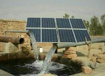 پمپ آب خورشیدی  شناور خورشیدی  پنل خورشیدی   solar118 در شیپور-عکس کوچک