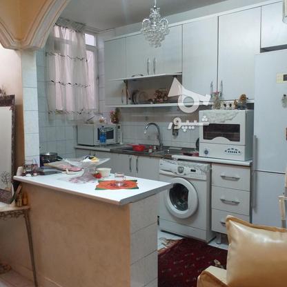 فروش آپارتمان 52 متر در بلوار فردوس غرب در گروه خرید و فروش املاک در تهران در شیپور-عکس1