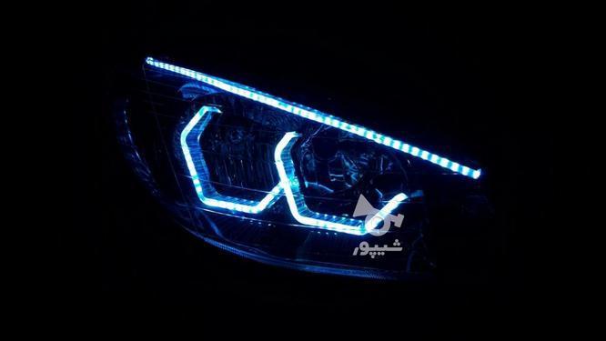 تولید چراغ های اسپرت خودرو های ایرانی (طرح 3D) در گروه خرید و فروش خدمات و کسب و کار در تهران در شیپور-عکس2