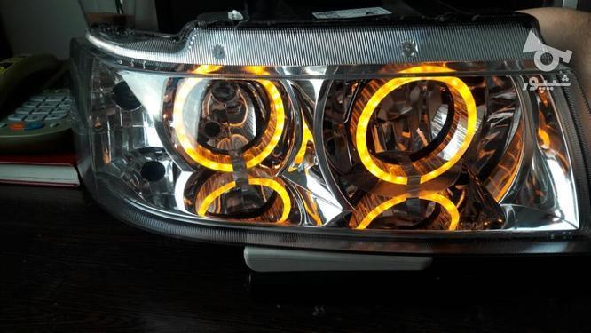 تولید چراغ های اسپرت خودرو های ایرانی (طرح 3D) در گروه خرید و فروش خدمات و کسب و کار در تهران در شیپور-عکس3
