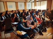 همایش فن بیان و سخنوری در شیپور-عکس کوچک