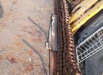 زنجیرصنعتی گریدر آمریکایی در شیپور-عکس کوچک