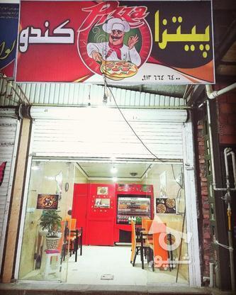 همکار اقا فست فود در گروه خرید و فروش استخدام در کرمان در شیپور-عکس1