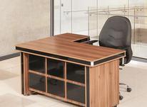 میز اداری e45-با ارسال رایگان در شیپور-عکس کوچک