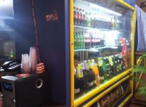 واگذاری فست فود با کلیه لوازم و پول پیش در شیپور-عکس کوچک