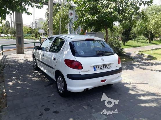 اجاره ی206  در گروه خرید و فروش وسایل نقلیه در تهران در شیپور-عکس1