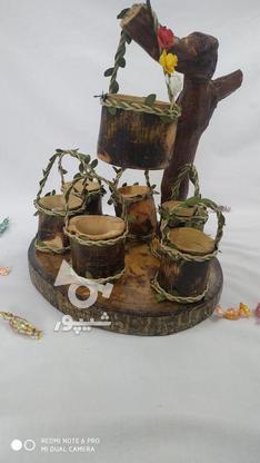 هفت سین چوبی مدل درختی و مدلهای ️ و کنف کد 044060 در گروه خرید و فروش لوازم خانگی در گلستان در شیپور-عکس1