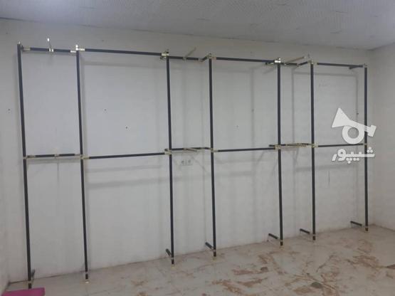 طراحی و ساخت انواع رگال دیواری در گروه خرید و فروش خدمات و کسب و کار در تهران در شیپور-عکس1