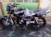 موتور سیکلت دایچی کلکسیونی  در شیپور-عکس کوچک