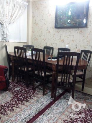 میرنهارخوری هشت نفره در گروه خرید و فروش لوازم خانگی در کرمان در شیپور-عکس1
