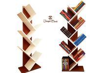 کتابخانه درختی دو رنگ در شیپور-عکس کوچک