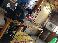 شراکت کاری و مغازه در زمینه شغل های صنعتی و فنی در شیپور-عکس کوچک
