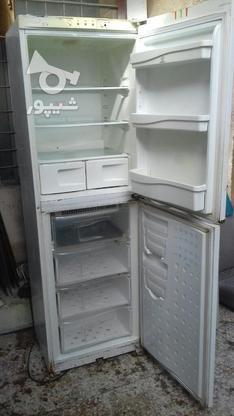 یخچال فریزر خارجی .موتور سوخته  در گروه خرید و فروش لوازم خانگی در هرمزگان در شیپور-عکس1