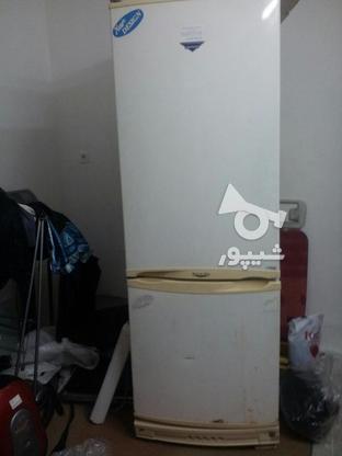 یخچال فریزر فوق العاده سالم در گروه خرید و فروش لوازم خانگی در مازندران در شیپور-عکس1