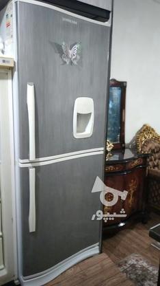 یخچال فریزر در گروه خرید و فروش لوازم خانگی در البرز در شیپور-عکس1