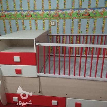 سرویس خواب نوزاد نوجوان در گروه خرید و فروش لوازم شخصی در بوشهر در شیپور-عکس1