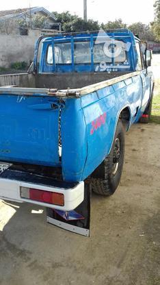 نیسان مدل82 در گروه خرید و فروش وسایل نقلیه در مازندران در شیپور-عکس1