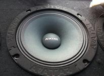 سیستم صوتی غول پایونیر الفارد در شیپور-عکس کوچک