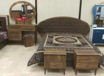 تخت وسرویس خواب جدیدوشیک ام دی اف ونوس،ارسال باما در شیپور-عکس کوچک