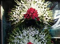 سفارشات انواع تاج گل های ترحیم و تبریک در شیپور-عکس کوچک
