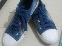 کفش اسپرت دخترانه نو  در شیپور-عکس کوچک