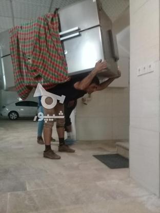 حمل اسباب منزل واداری درآمل آفتاب20   در گروه خرید و فروش خدمات و کسب و کار در مازندران در شیپور-عکس1