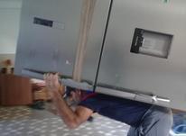 باربری امیدتخلیه وبارگیری درقاِئم شهربامدیریت جناب آقای نجفی در شیپور-عکس کوچک