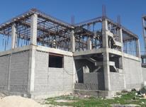 پیمانکاری ساختمان در جم پذیرفته میشود در شیپور-عکس کوچک