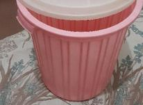 سطل سایز متوسط  در شیپور-عکس کوچک
