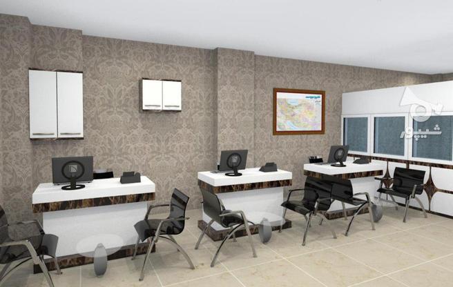 واگذاری امیتاز دررسته شغلی املاک از درامد تلفن هوشمند  در گروه خرید و فروش خدمات و کسب و کار در تهران در شیپور-عکس1