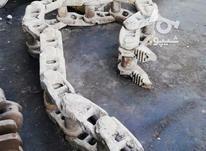 فروش زنجیر بلدوزر 155 در شیپور-عکس کوچک